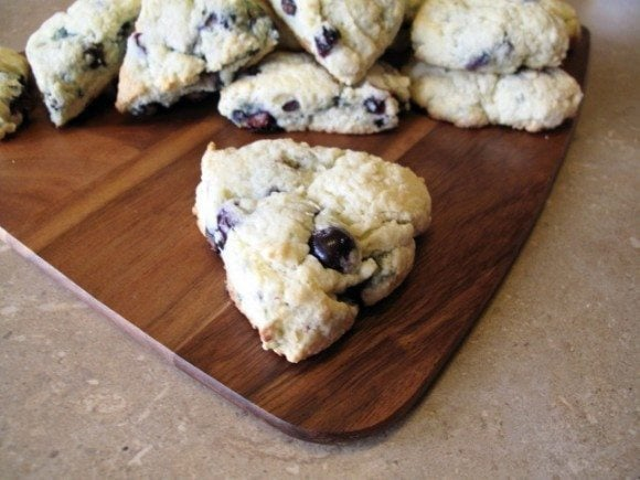 The Best Scones. Ever. - The Kitchen Magpie