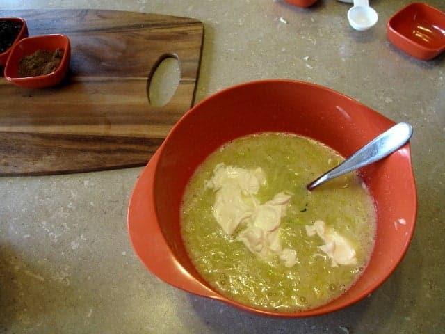 Zucchini Loaf Recipe