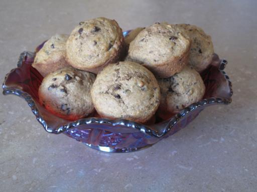 The Ultimate Pumpkin Muffins