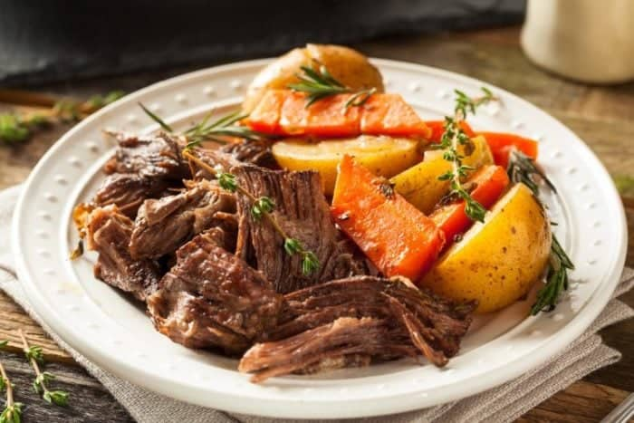Beef Coca Cola Pot Roast