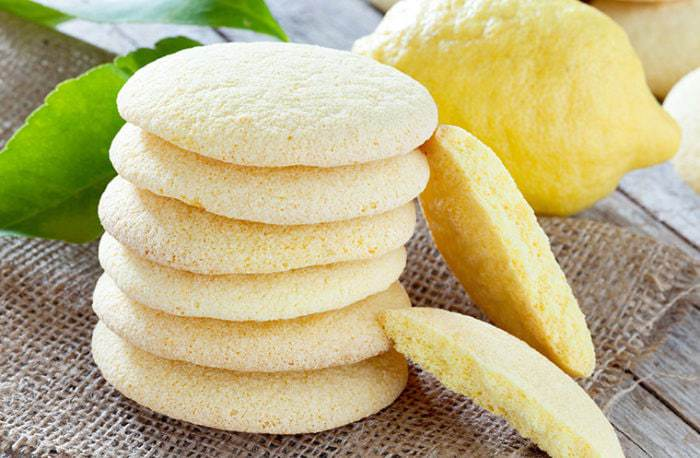 These Lemon sugar Cookies are great for roll-out and cut-out sugar cookies as well