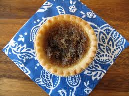 My Butter Tarts They Re Even Famous The Kitchen Magpie
