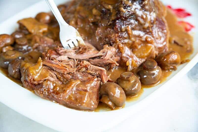 Chuck Roast Recipe