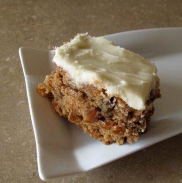 Cream Cheese Buttercream Icing