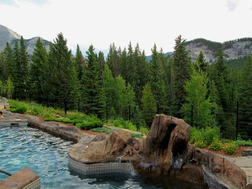 Hidden Ridge Resort, Banff Alberta