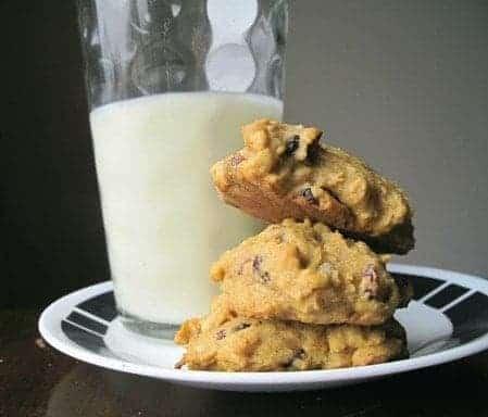cranberryorangepumpkincookie