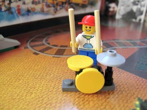 Lego Advent Calendar: Day 5