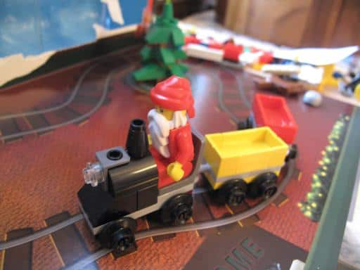 Lego Advent Calendar: Day 23