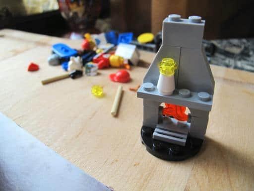 Lego Advent Calendar: Day 11