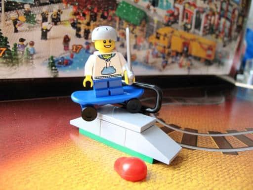 Lego Advent Calendar: Day 3
