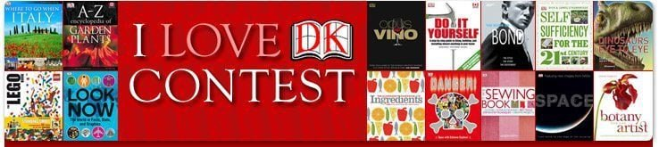 I Love DK Contest