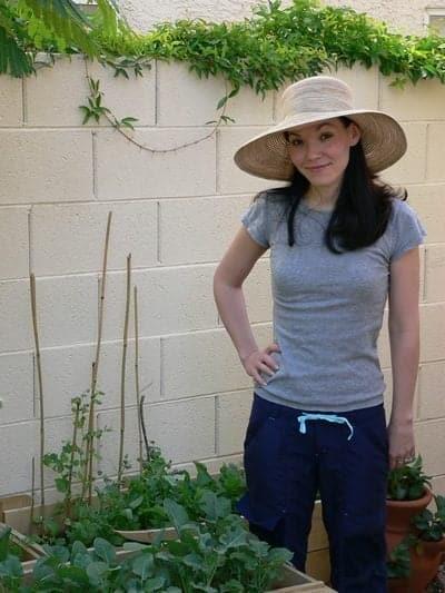 Welcome Garden Mandy The Kitchen Magpie