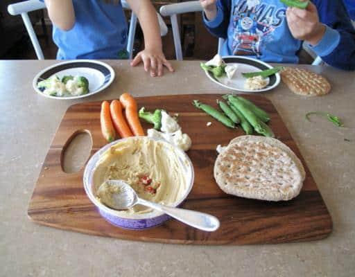 Adventures With Wooden Kitchenware