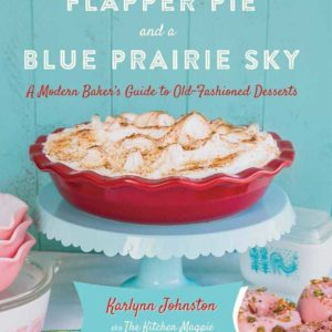 a copy of Flapper Pie cook book
