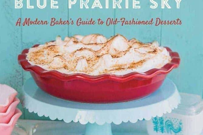 a copy of Flapper Pie cook book