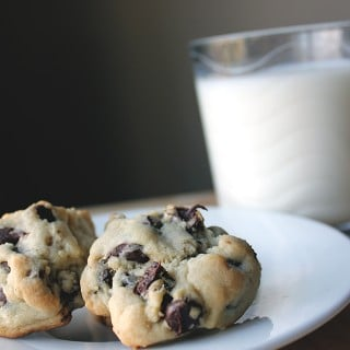 Chocolate Chip Cookie Recipe: Thick N' Chewy