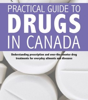 Adults Book Review: Practical Guide to Drugs in Canada