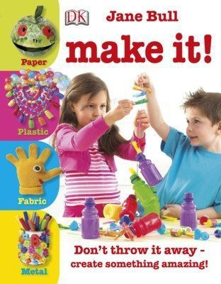 Children's Book Review: Make It!
