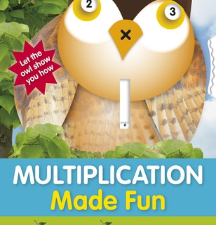 Children's Book Review: Multiplication Made Fun