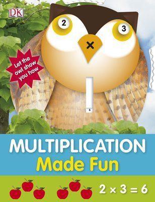 Children's Book Review: Multiplication Made Fun