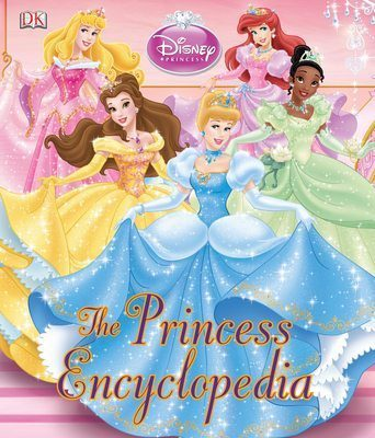 Children's Book Review: The Princess Encyclopedia