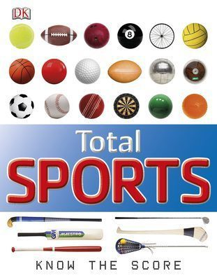 Children's Book Review: Total Sports