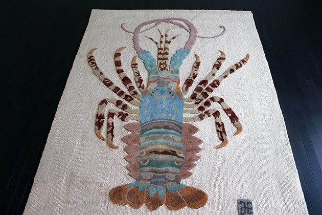 lobsterrug