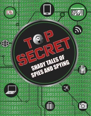 Children's Book Review: Top Secret
