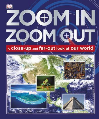 Children's Book Review: Zoom In, Zoom Out