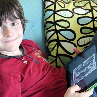iBook Review: Story of the Titanic