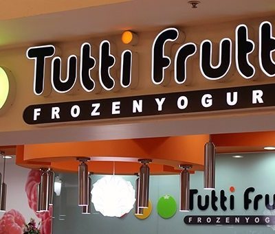 The Winner of the Tutti Frutti Gift Card Is….