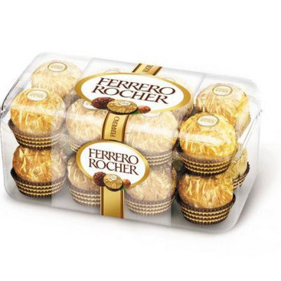 Make Your Moments Golden : Ferrero Rocher Giveaway!