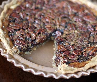 Williams-Sonoma's Pecan Pie