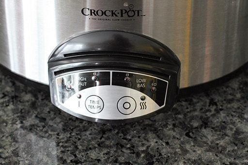 more options with the new crockpot