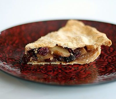Winter Fruit Pie: My Last Pie Day Recipe!