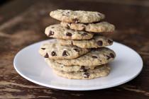 dairyfreeoatmealcookies