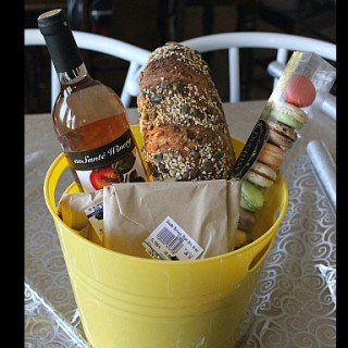 Great Birthday Gift: Edmonton's Best Basket