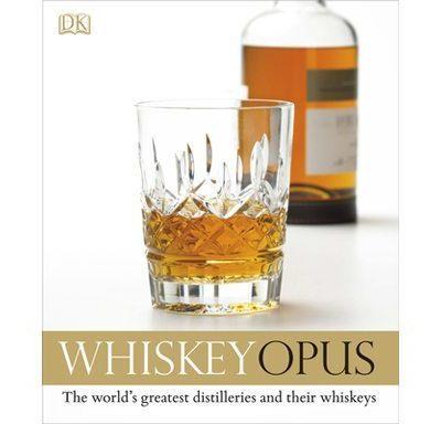 My Favorite Things: Whiskey Opus