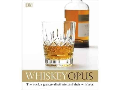 whiskeyopus