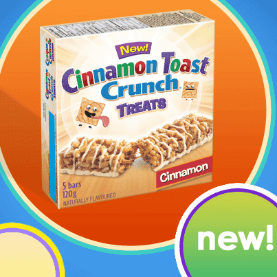 cinnamontoast Life Has Just Been Made Delicious!