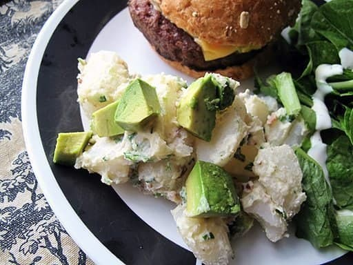Shake That Dinner Rut: Avocado Style!