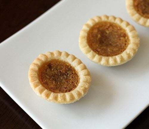 Treacle Tarts Recipe As Seen On Ctv The Kitchen Magpie