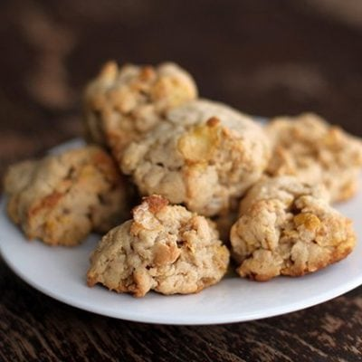 Honey Bunches of Oats Cookies