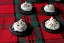 chocolatepeppermintcheesecakebites1