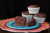 doublechocolatepumpkinmuffins