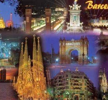 Go On A Barcelona Food Tour With Liane Faulder!