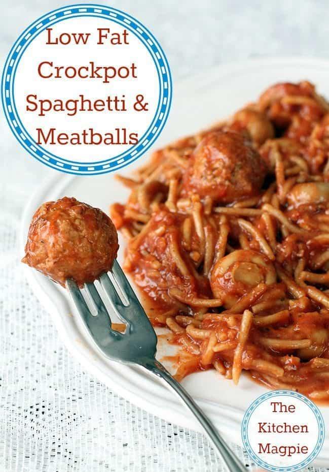 crockpotspaghettiandmeatballs1