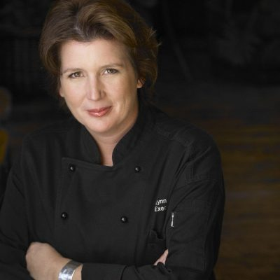 NAIT Chef in Residence Luncheon With Chef Lynn Crawford- And You Can Join Us!