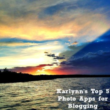 The Food Blogger Confessions: My 5 Favorite Photo Apps For Blogging