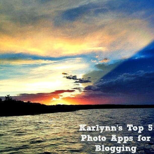Beautiful Sunset at Gull Lake